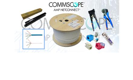 AMP Commscope