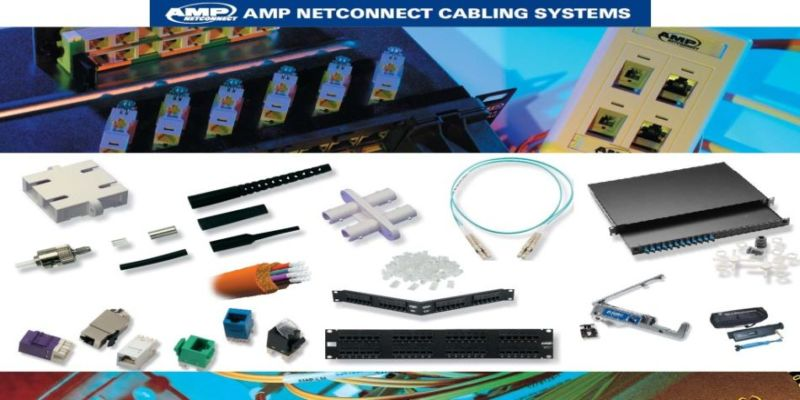 AMP Cabling System
