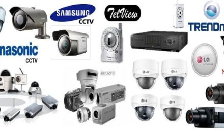 IP Camera & Installation