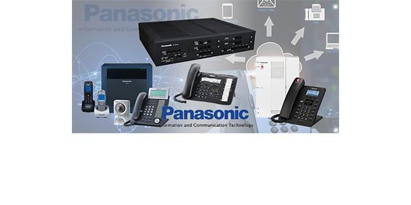 PABX and Telecomunication