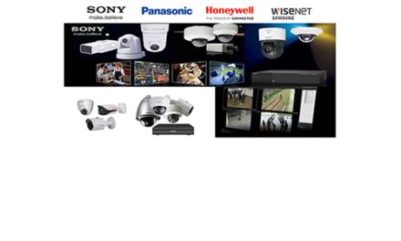 IP Camera & Installation