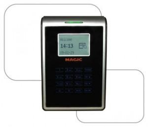 access control magic 8800