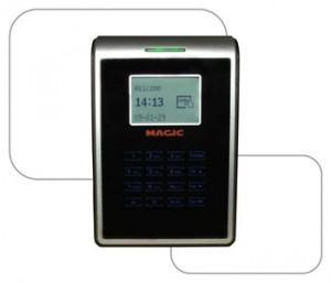 access control magic 8800