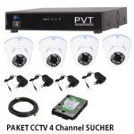 PAKET PROMO CCTV