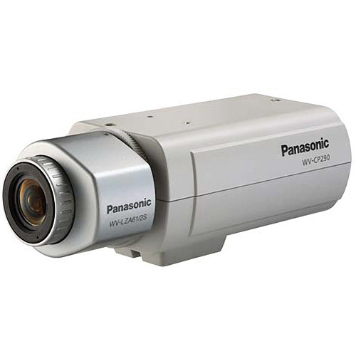 Panasonic_WV_CP290_WV_CP290_Day_Night_Surveillance_Camera_796972
