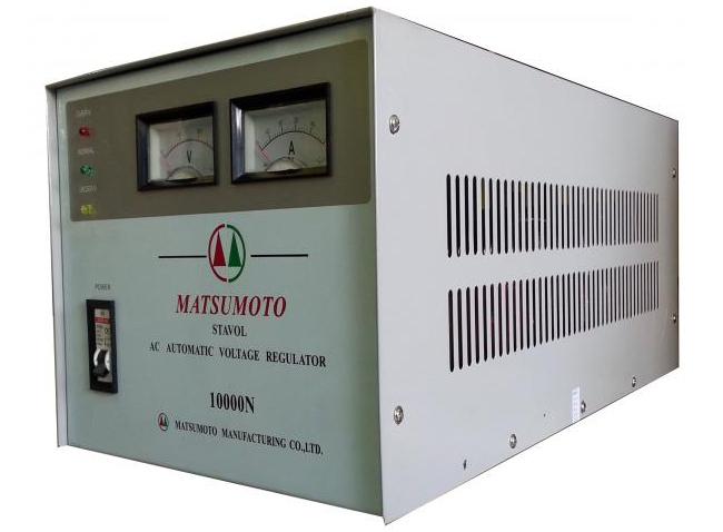Stabilizer Matsumoto Servomotor 10000N - Distributor