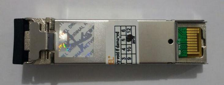 Netviel NVL-SFP-MM-1G-V1 Blk