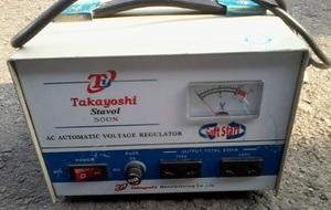 Takayoshi 500N