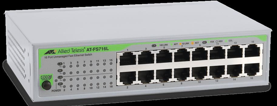 AT-FS716L