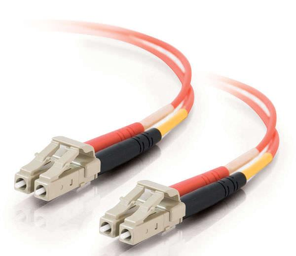 Patch Cord MM LC-LC 3m