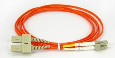 Patch Cord MM SC-LC 3m
