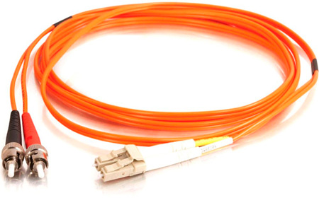 Patch Cord MM ST-LC 3m