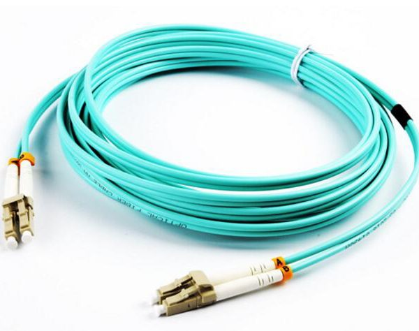 Patch Cord OM3 LC-LC 3m