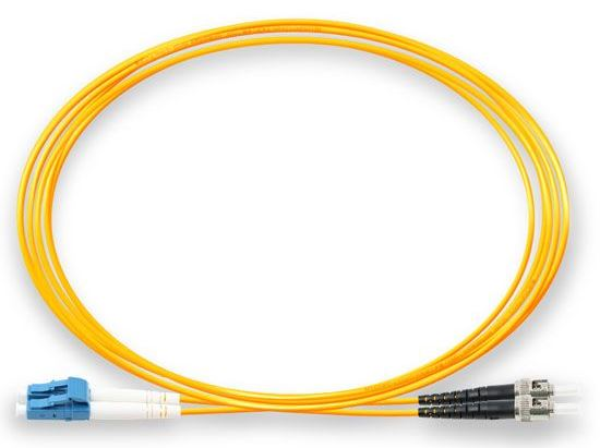 Patch Cord SM ST-LC 3m