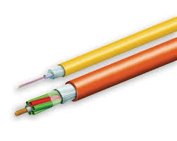 Rosenberger Indoor FO Cable LSZH MM 62.5 125um