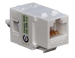 Rosenberger Modular Jack CP31-121-24