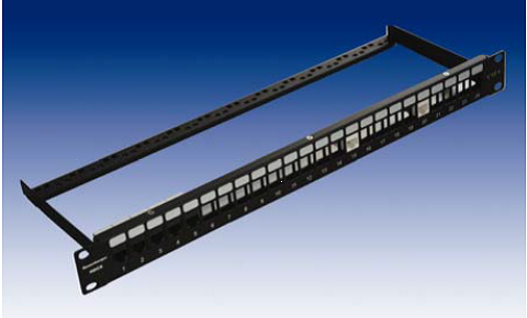 Rosenberger Patch Panel CP41-421-03-E