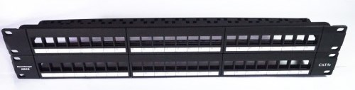 Rosenberger Patch Panel Cat5e 48Port