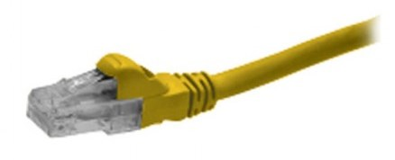 Schneider Patch Cord Yellow