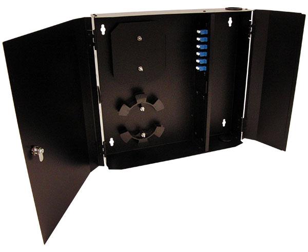 Schneider Wallmount 12Port