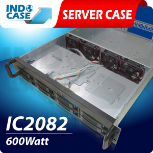 Indocase 2082 600 Watt